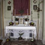 Folta Albareto (103) Altare reposizione