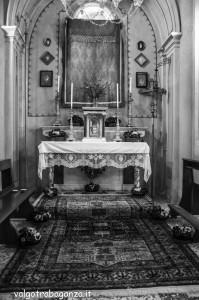 Folta Albareto (110) Altare reposizione