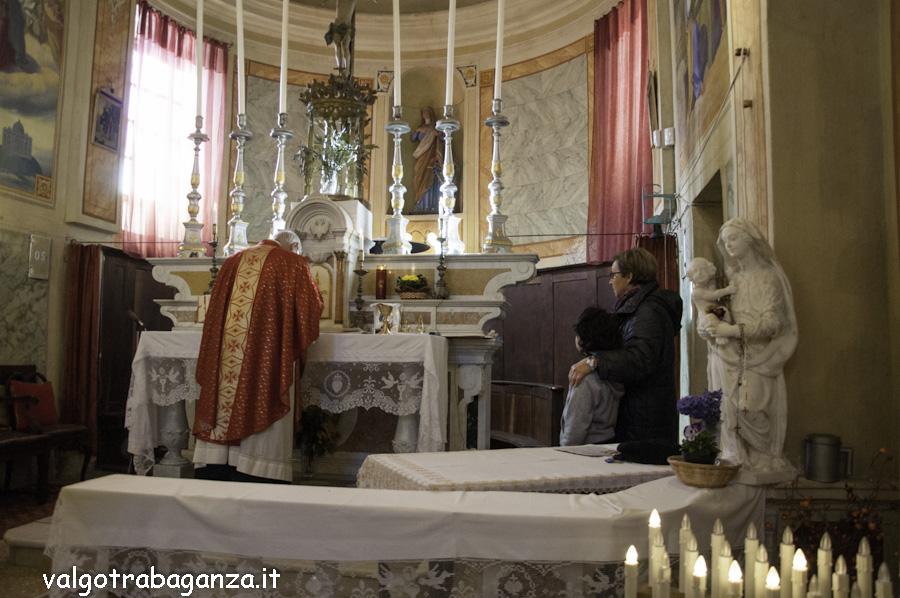 Giovedì Santo (102) Cena Domini