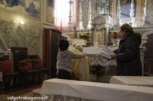 Giovedì Santo (114) Cena Domini