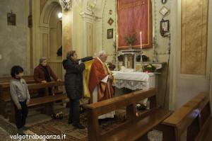 Giovedì Santo (129) Cena Domini