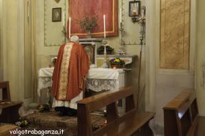 Giovedì Santo (135) Cena Domini
