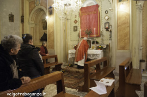 Giovedì Santo (137) Cena Domini