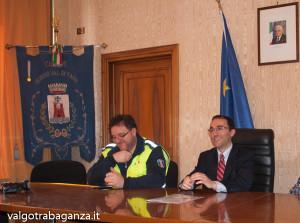 Presentazione Alert System (102) Borgotaro