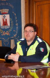 Presentazione Alert System (105) Borgotaro
