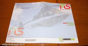 Presentazione Alert System (107) Borgotaro