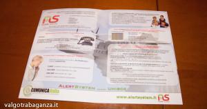 Presentazione Alert System (108) Borgotaro