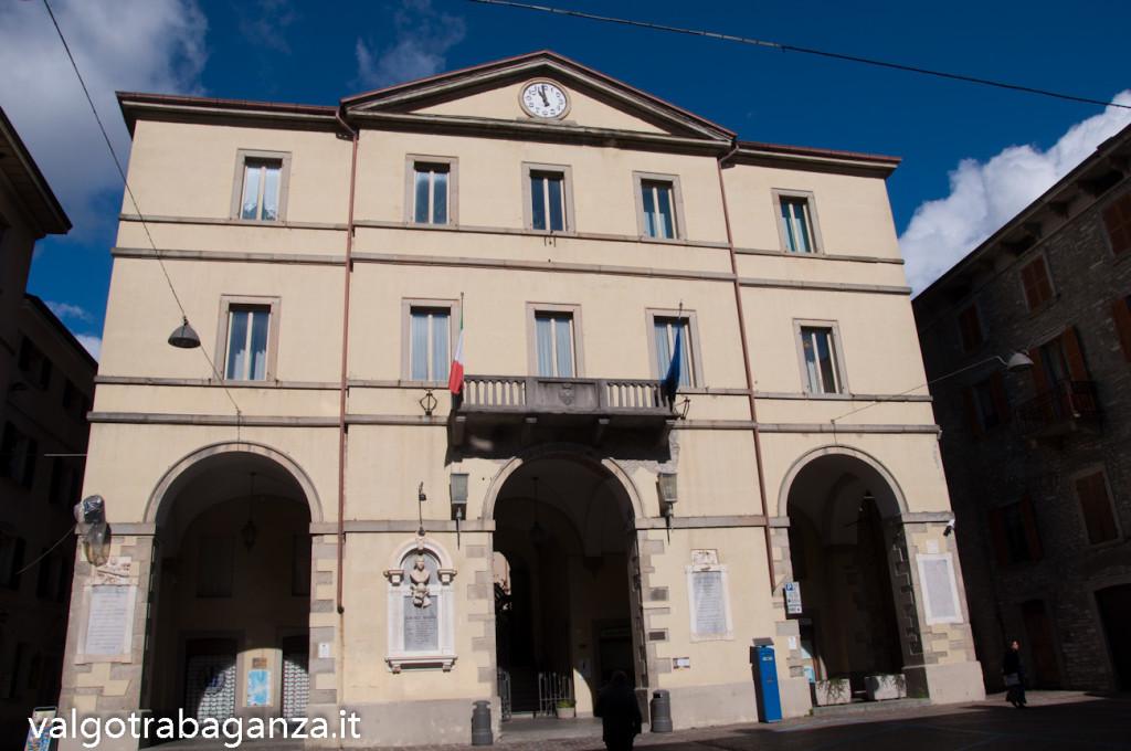 Presentazione Alert System (112) Borgotaro
