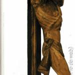 Prezioso crocifisso (sec. XV-XVI)
