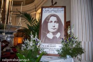 Suor Anna del Salvatore (103) Marianna Orsi Albareto