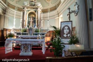 Suor Anna del Salvatore (110) Marianna Orsi Albareto