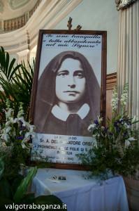 Suor Anna del Salvatore (115) Marianna Orsi Albareto