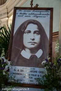 Suor Anna del Salvatore (116) Marianna Orsi Albareto