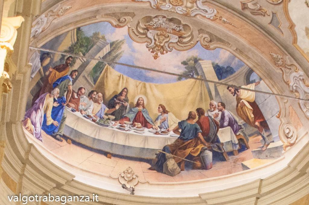 Ultima Cena (101) Montegroppo Albareto