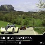 locandina 6° Gran Premio Terre di Canossa