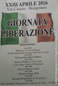 23 aprile via Cassio Borgotaro
