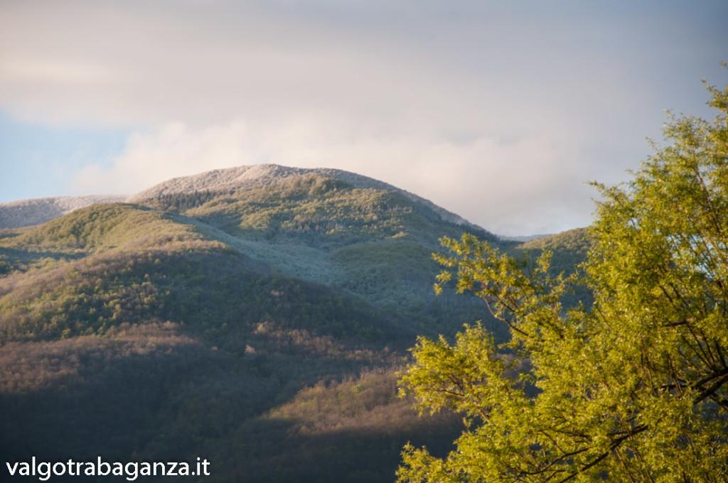 25 aprile 2016 (111) neve Val Taro