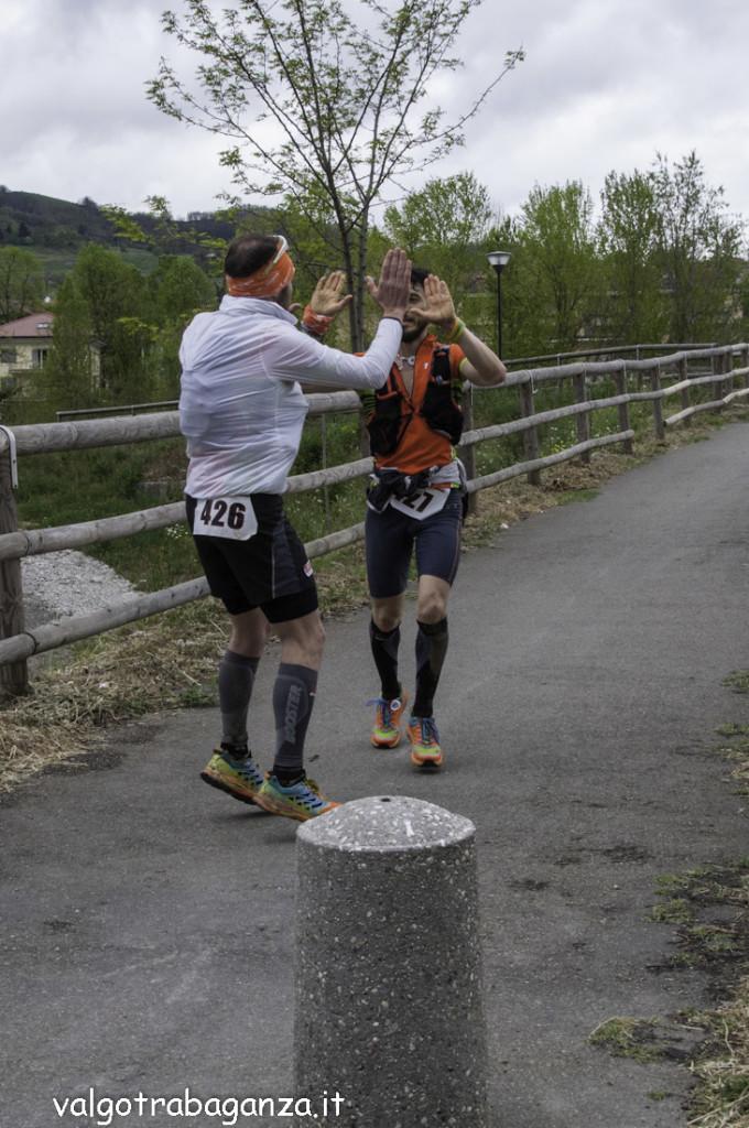 Abbots Way (160) Borgotaro