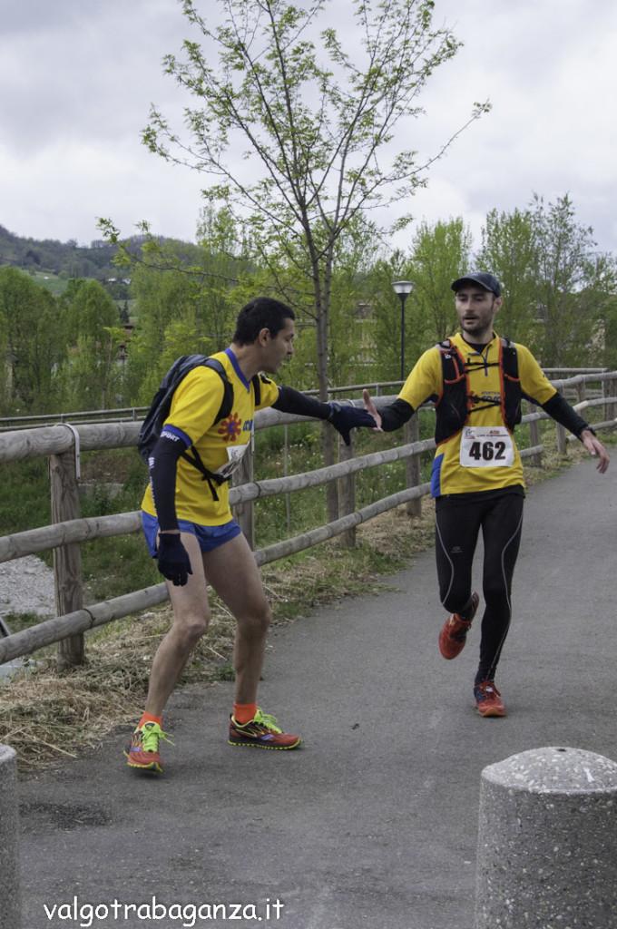 Abbots Way (220) Borgotaro