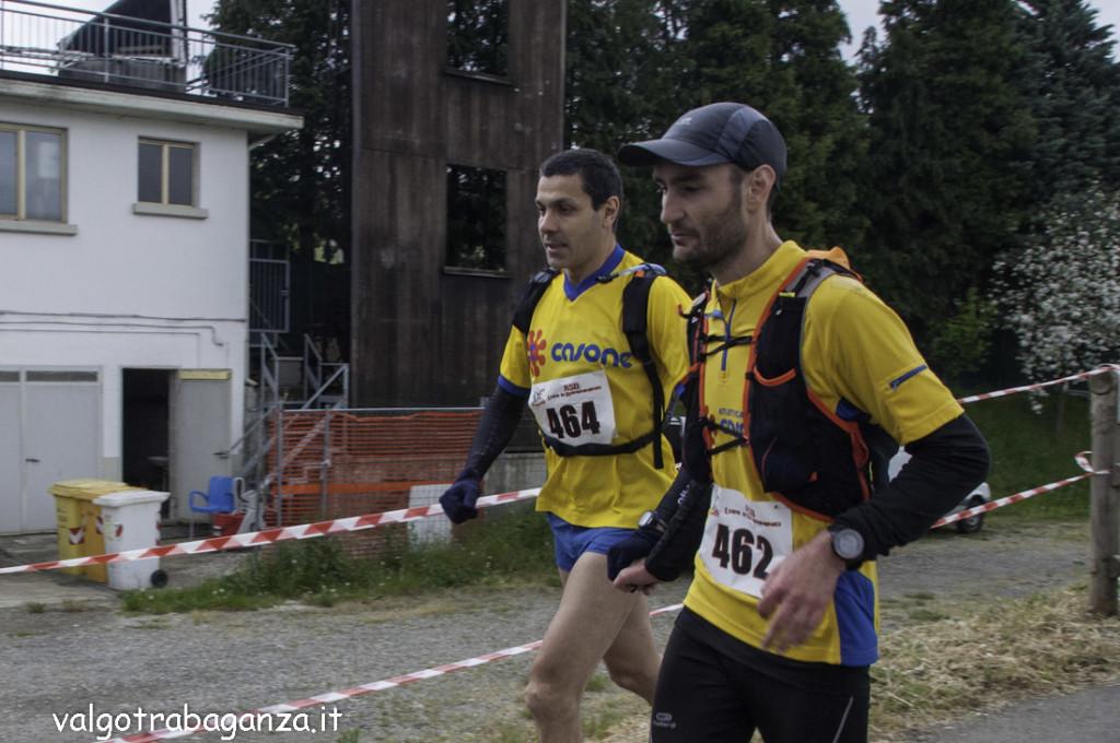 Abbots Way (222) Borgotaro