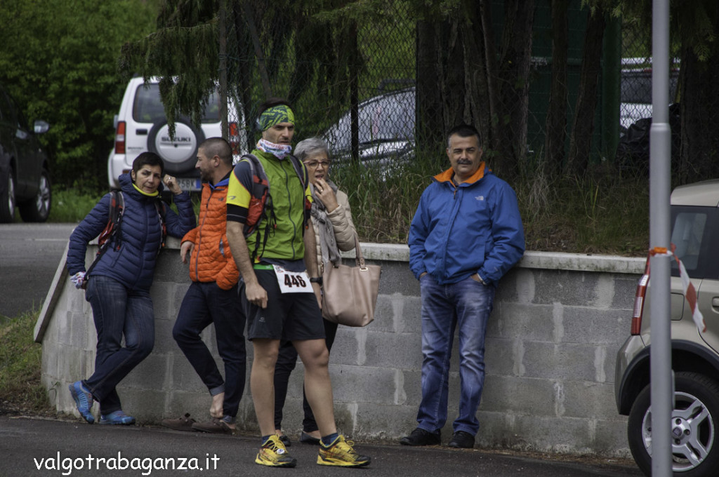 Abbots Way (248) Borgotaro