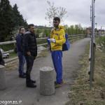 Abbots Way (250) Borgotaro