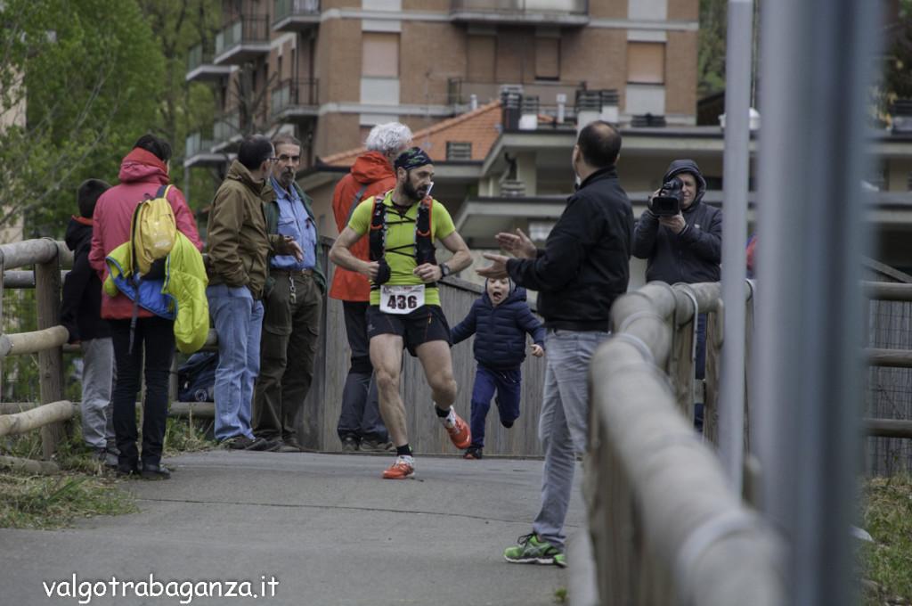 Abbots Way (266) Borgotaro