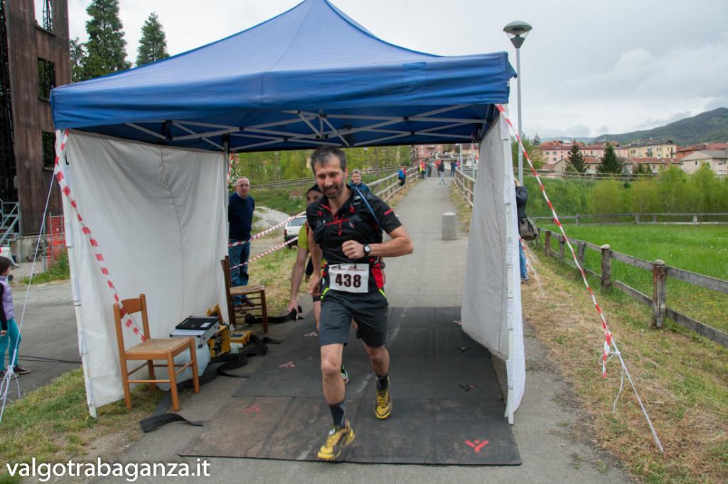 Abbots Way (278) Borgotaro