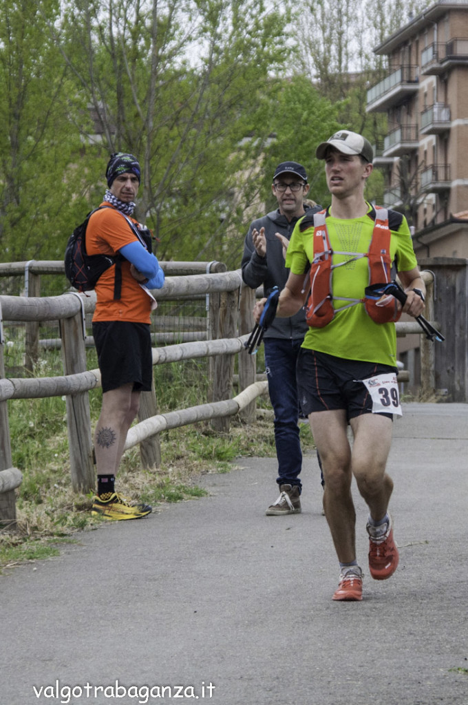 Abbots Way (300) Borgotaro