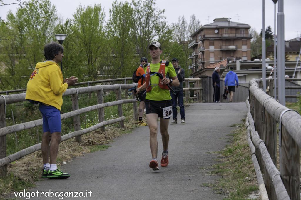 Abbots Way (301) Borgotaro