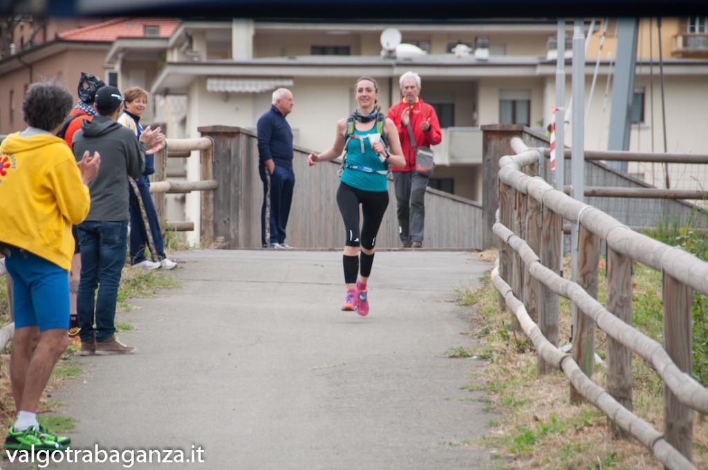 Abbots Way (316) Borgotaro