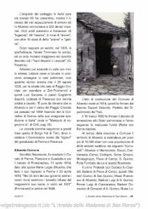 Albareto (105) Storia