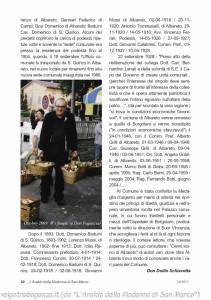 Albareto (107) Storia
