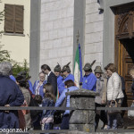 Albareto (118) Festa Liberazione 25 aprile