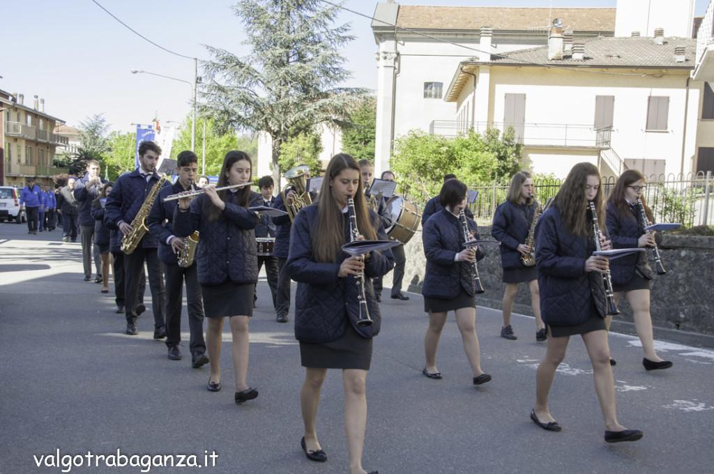 Albareto (143) Festa Liberazione 25 aprile