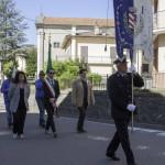 Albareto (150) Festa Liberazione 25 aprile