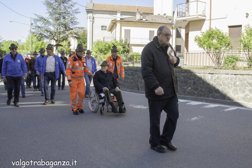 Albareto (155) Festa Liberazione 25 aprile