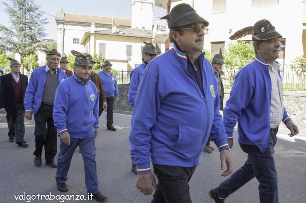 Albareto (162) Festa Liberazione 25 aprile