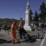 Albareto (204) Festa Liberazione 25 aprile