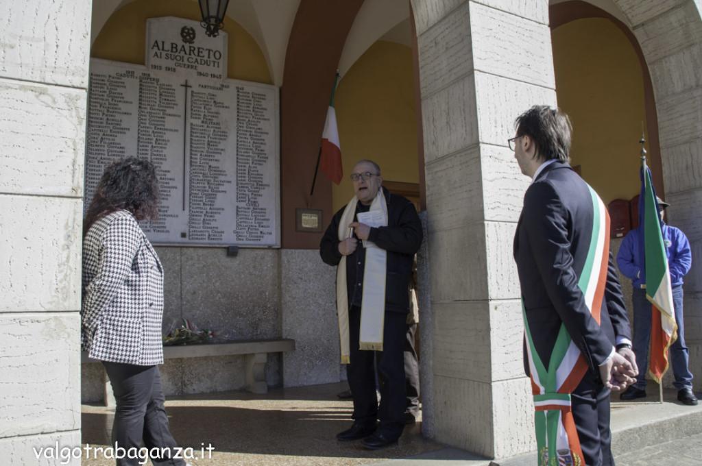 Albareto (216) Festa Liberazione 25 aprile