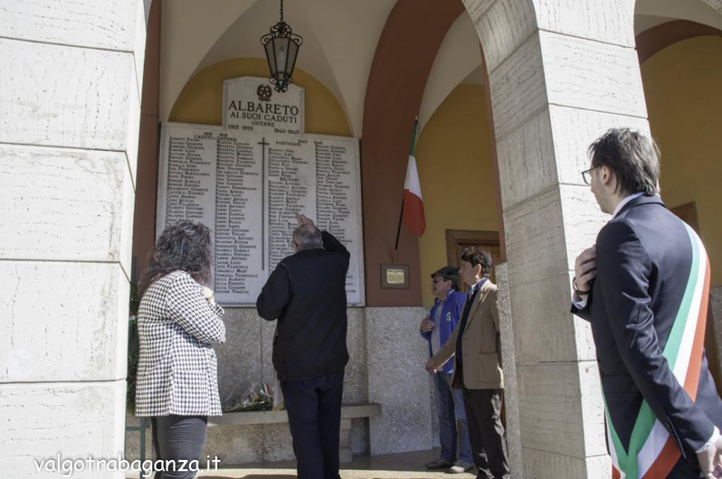 Albareto (220) Festa Liberazione 25 aprile