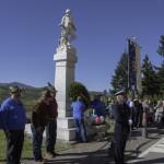 Albareto (254) Festa Liberazione 25 aprile