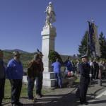 Albareto (255) Festa Liberazione 25 aprile