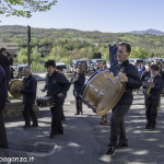 Albareto (302) Festa Liberazione 25 aprile