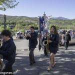 Albareto (304) Festa Liberazione 25 aprile