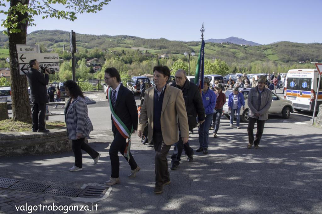 Albareto (310) Festa Liberazione 25 aprile