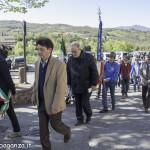 Albareto (311) Festa Liberazione 25 aprile