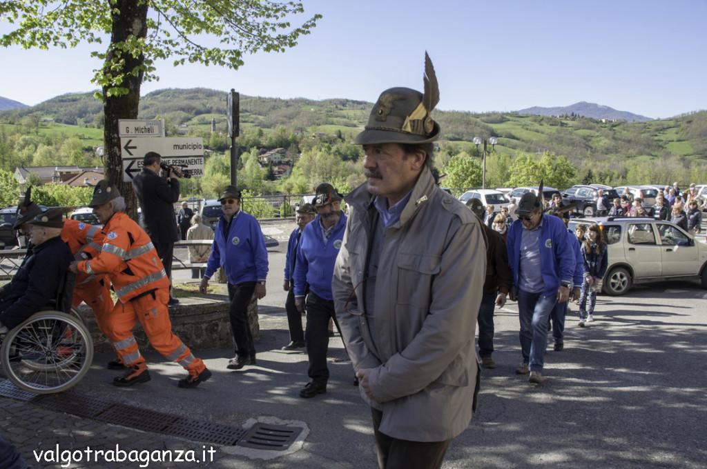 Albareto (313) Festa Liberazione 25 aprile