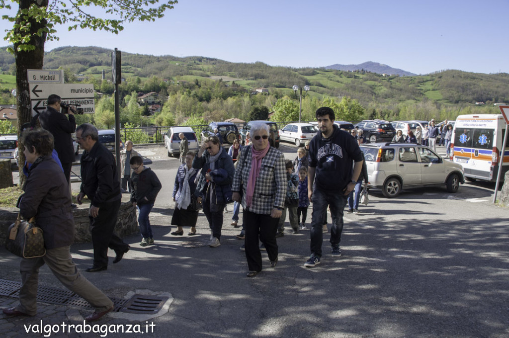 Albareto (319) Festa Liberazione 25 aprile