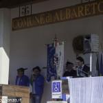 Albareto (348) Festa Liberazione 25 aprile